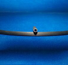 DAPA Products Fenestration PVC Ribbed Spline