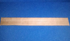 DAPA Products Upholstery Hard Cardboard Tack Strip
