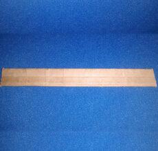 DAPA Products Upholstery Hard Cardboard Tack Strip