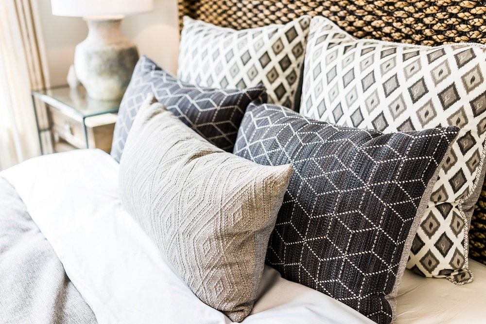 Welt cord uses decorate home and pillows